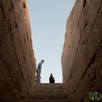 Bishapur Stairs - Iran