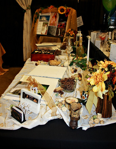 ~ Autumn Dreams Bridal Show 2 ~