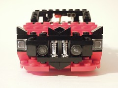LUGNuts challenge 51: Batmobile 2025