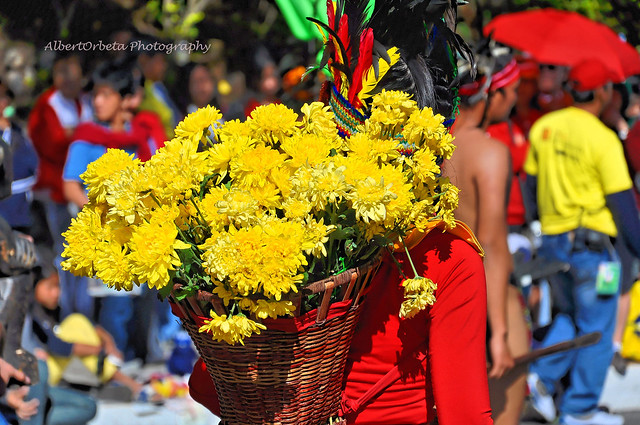 Panagbenga Flower Festival is here again