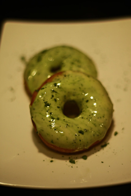 donutgreen