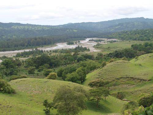 тиморские просторы