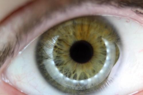Eye see you by CJ Isherwood