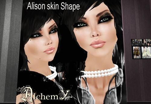 Alison skin+shape by Cherokeeh Asteria