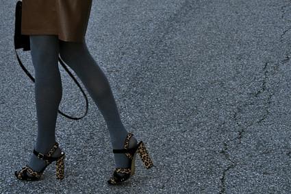 heels corrected