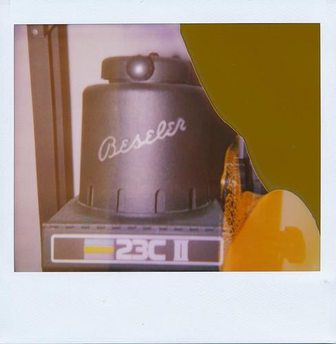 Beseler 23c II
