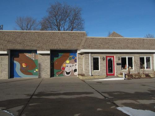 The Warren Artist Habitat