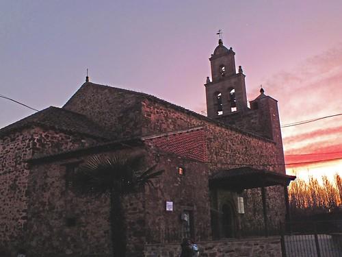 Sta Colomba de la Vega