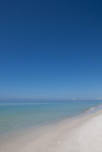 beach gulfofmexico gulf florida capesanblas