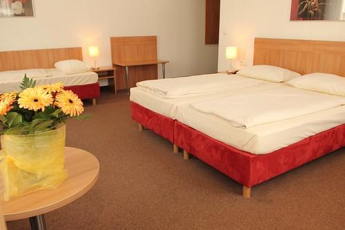 ゲルマニア ホテル