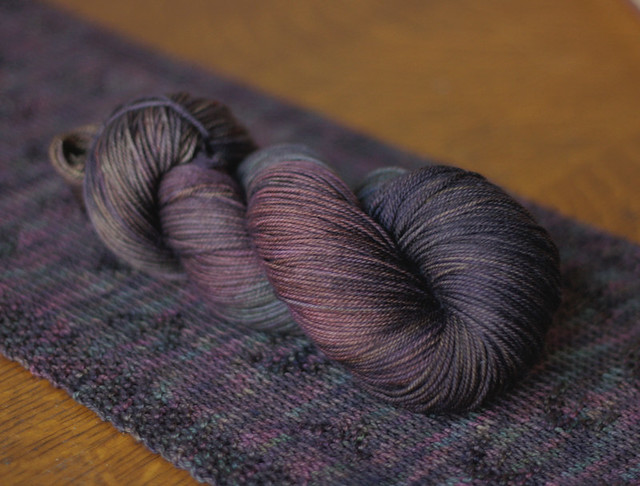 Truffle colourway