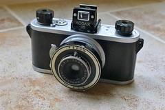 Kodak 35-1st Version (Pre-War)