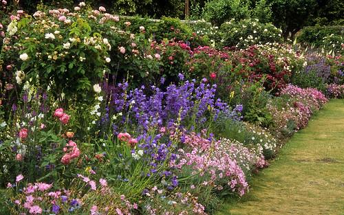 bac jardinage potager