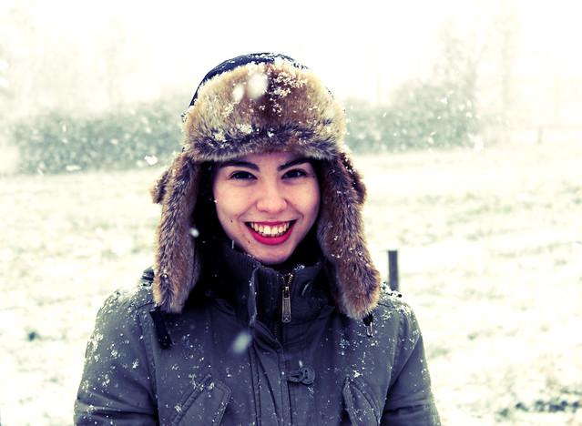 snowportrait