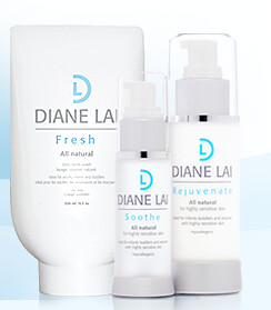 Have you heard of Diane Lai?