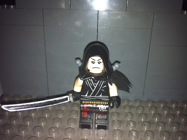 Lego Sith Lord | Flickr - Photo Sharing!