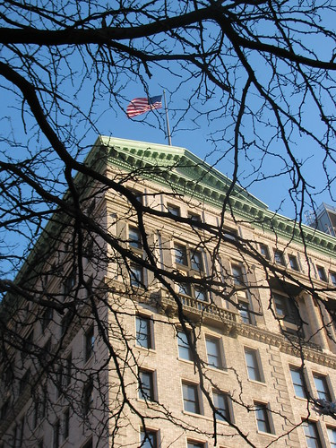 NYU Main Building
