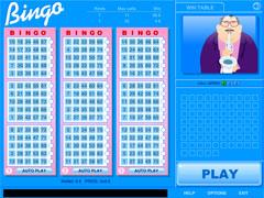 Paf Bingo Online