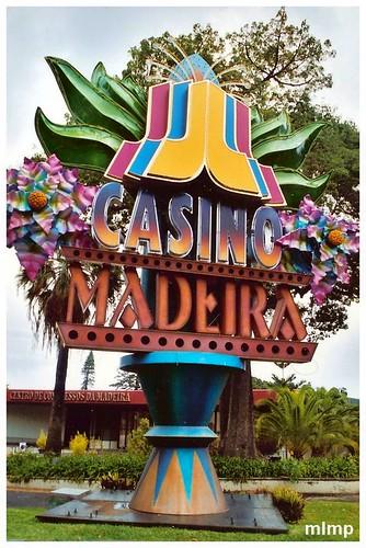 Casino à Madeire