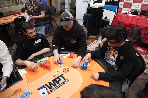 WPT Venice Day 3