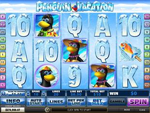 Penguin Slot Machine
