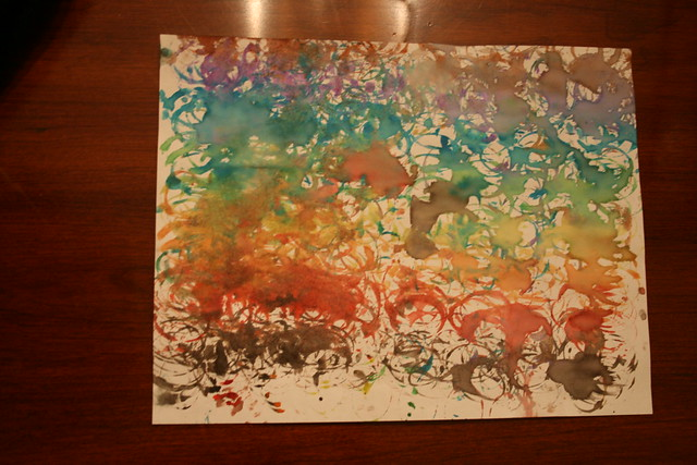 Camille's Art