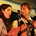 Anne and Pete Sibley at Little River Inn 2/8/12