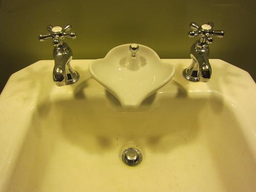 sink hardware