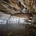 Ice Cave by justinhiggins
