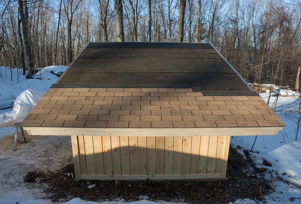 shed roofing shingles steel shingles roof. Black Bedroom Furniture Sets. Home Design Ideas