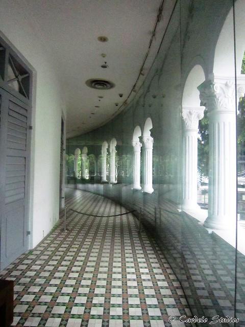 Singapore Art Museum (former St Joseph Institution) 05