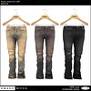 KMADD Moda ~ STEVIE Jeans (no cuff) ~ WINTER