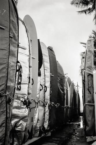 Surf film
