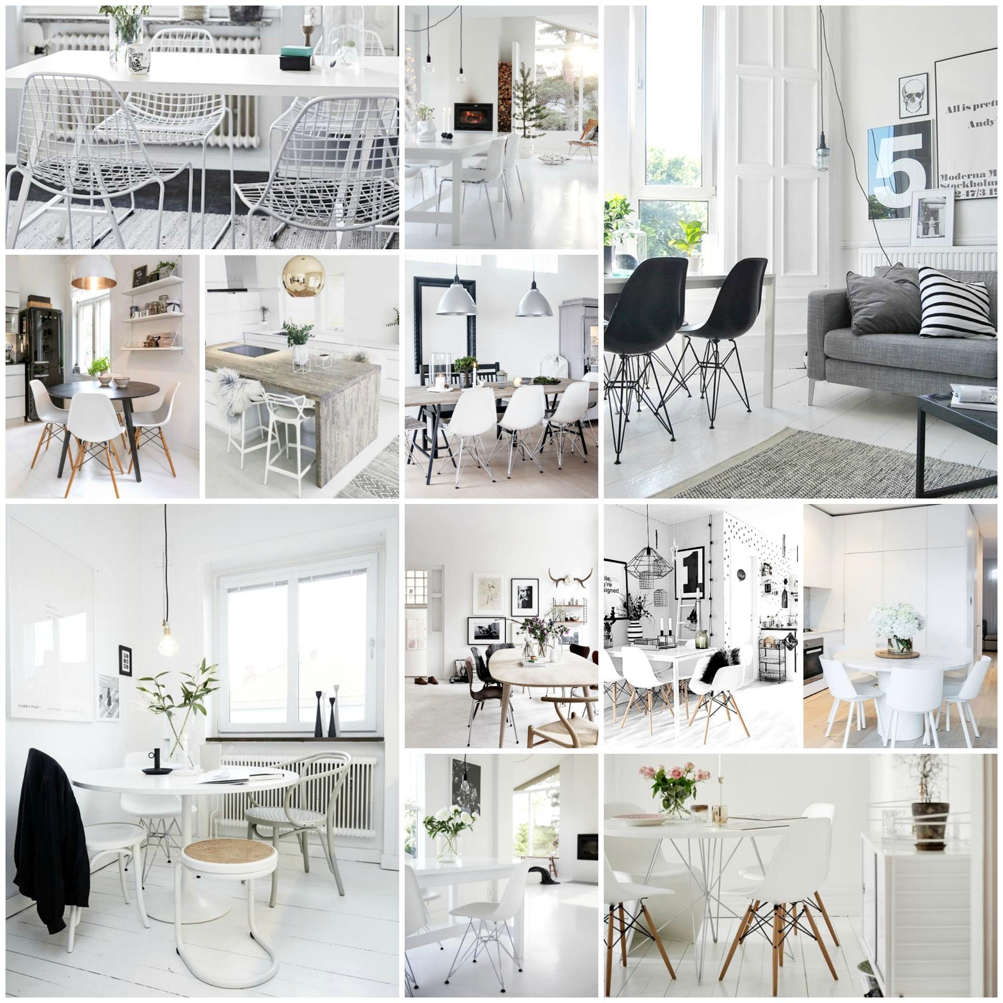 keittiönpöydän tuolit