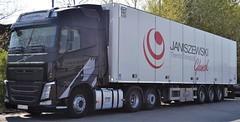 Janiszewski Thermo Transport Gdańsk