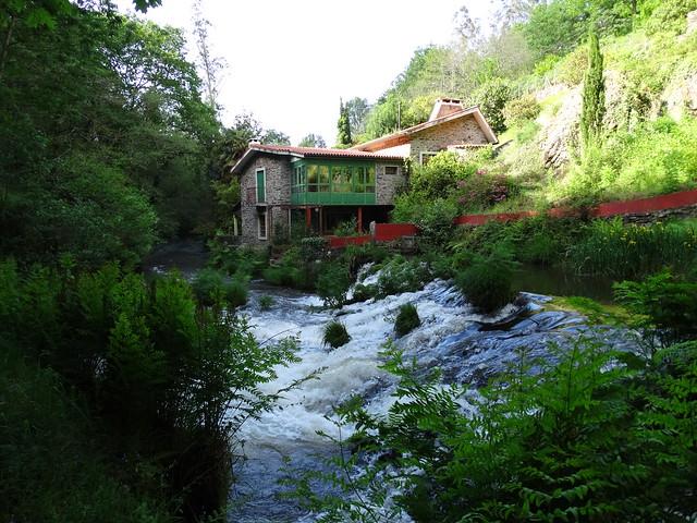 Río Mendo SM.14 Ruta do Mendo