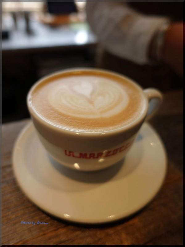 Photo:2016-05-20_T@ka.の食べ飲み歩きメモ(ブログ版)_ハンバーガーとともにコーヒーはいかが?【蔵前】LEAVES_02 By:logtaka