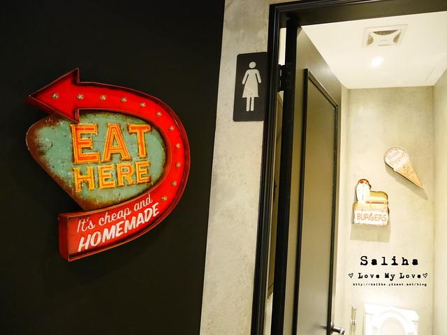 西門町下午茶咖啡館推薦Machi Doggie Fashion昆凌 (7)