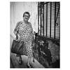 Flower dress. #GenteDeAyamonte . #ShotOnIPhone6S #Hipstamatic300 (#Jane #BlacKeySuperGrain) #Snapseed