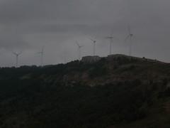 """""""Peña Alta"""" wind farm"""