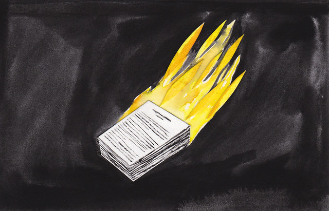 manuscripts dont burn