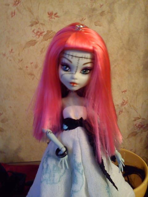 Интерьерная кукла своими руками выкройка