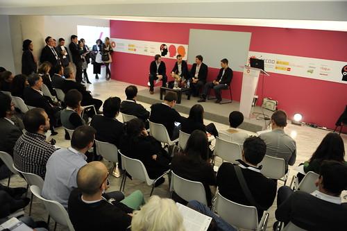 Taller, Antevenio El Marketing de afiliación aplicado a las redes sociales, Jueves 24 Noviembre 2011