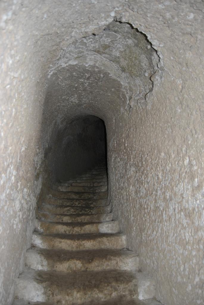 Escalera Lavardin