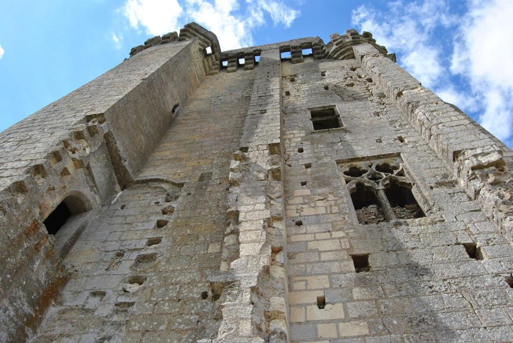 Castillo de Lavardin