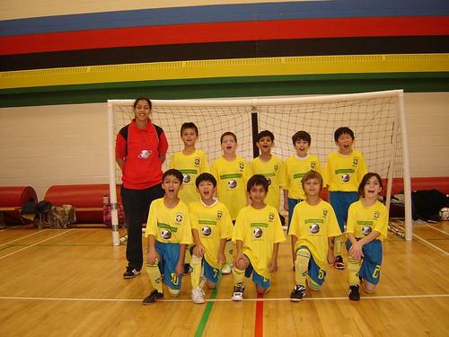 U10 Brazil s