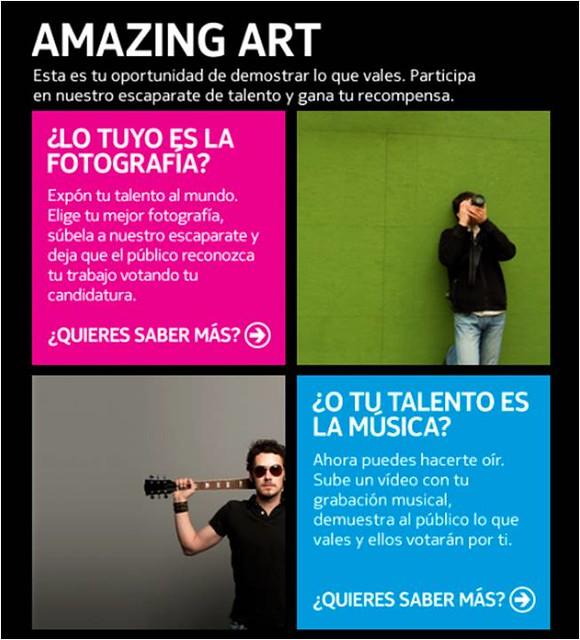 Consigue una beca Nokia de formación en fotografía y música demostrando tu talento
