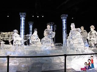 Nativity in ICE