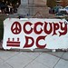 Occupy DC by Daquella manera
