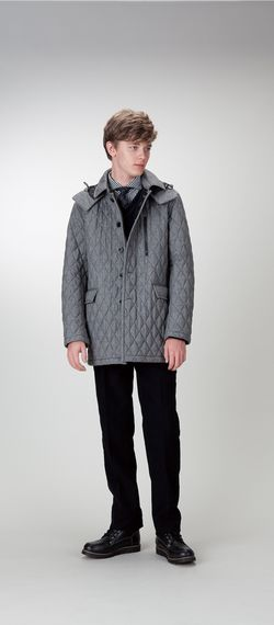 Daniel Hicks0245_23区HOMME FW11(Official)